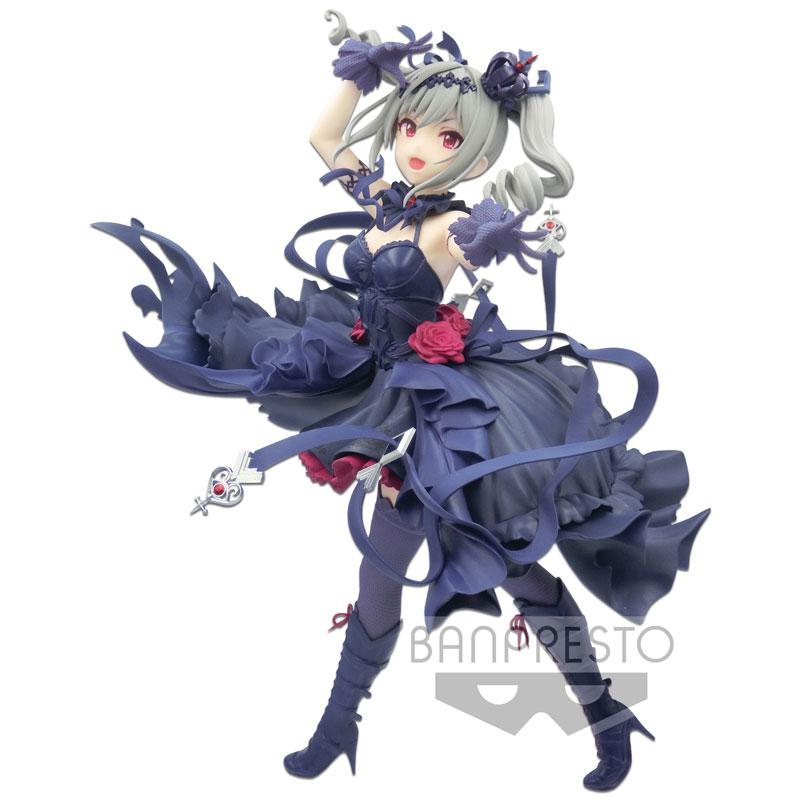 THE IDOLM@STER Cinderella Girls ESPRESTO est-Dressy and attractive eyes- Ranko Kanzaki (Game-prize) product