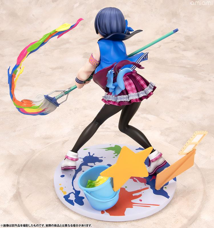 THE IDOLM@STER SHINY COLORS Rinze Morino Brave Hero Jersey ver. 1/8 Complete Figure 1