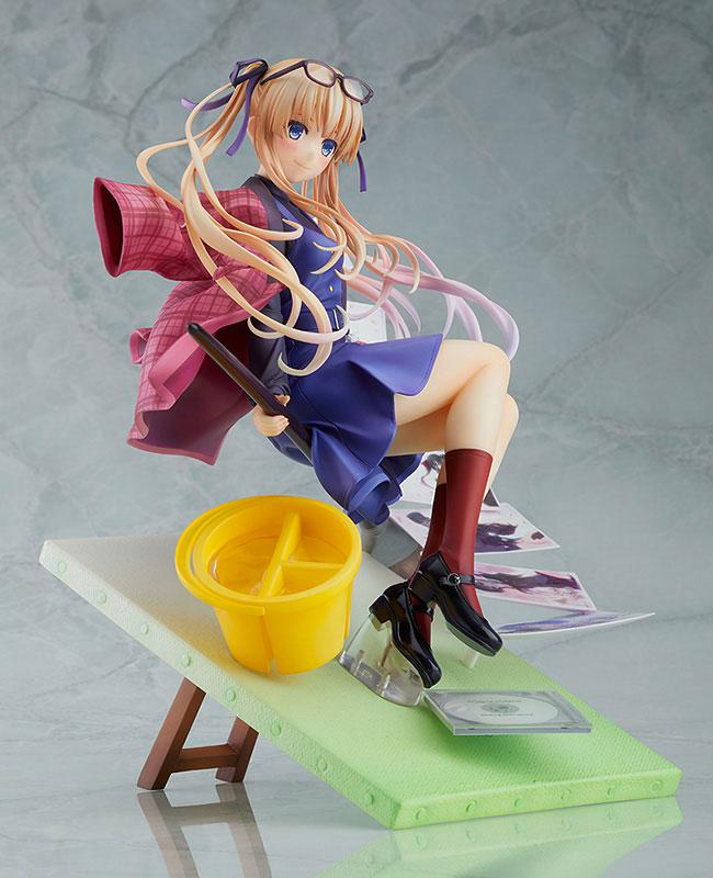 Saekano: How to Raise a Boring Girlfriend Fine Eriri Spencer Sawamura Casual Ver. 1/7 Complete Figure product