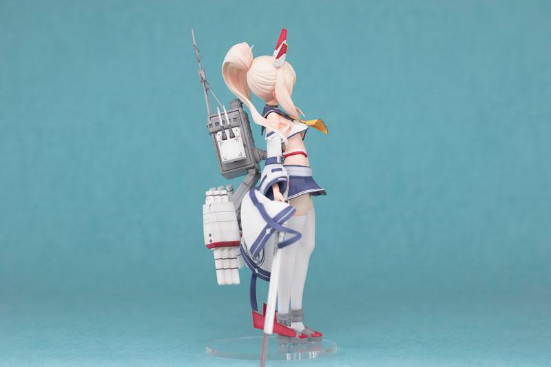"Azur Lane ""Ayanami Kai"" 1/7 Complete Figure 1"