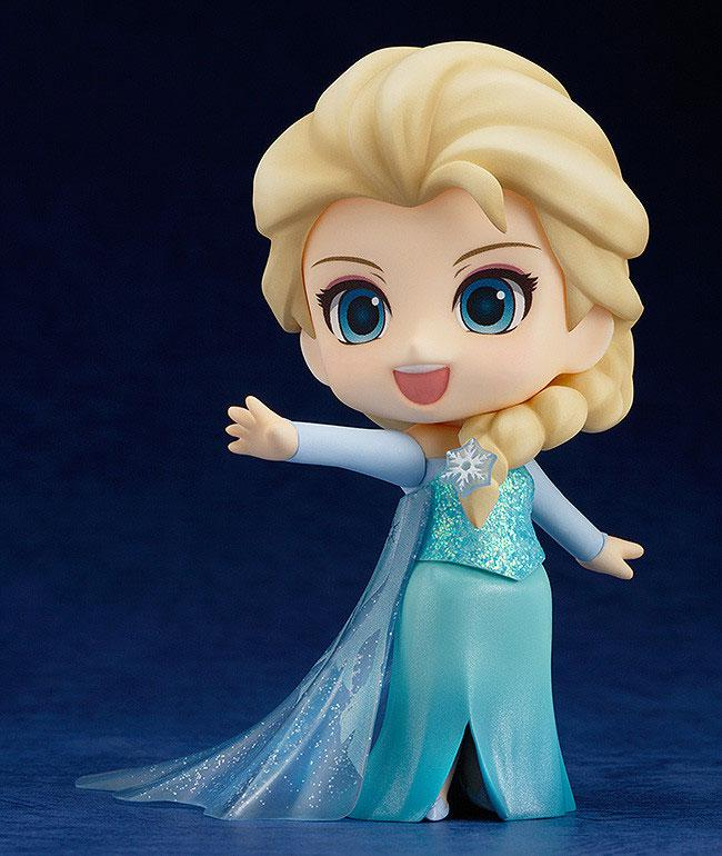 Nendoroid Frozen Elsa 3