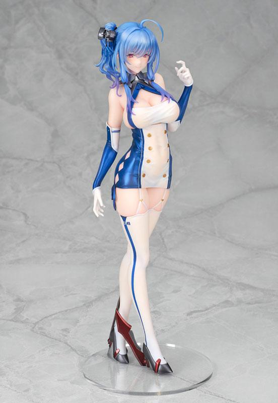 Azur Lane St. Louis Light Equipment Ver. 1/7 Complete Figure 2