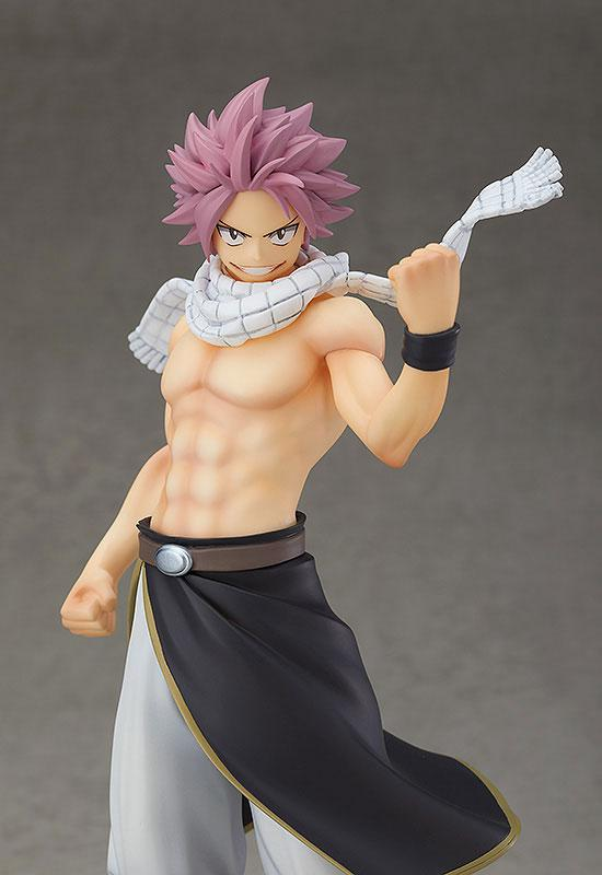 """POP UP PARADE """"FAIRY TAIL"""" Finale Series Natsu Dragneel Complete Figure 2"""