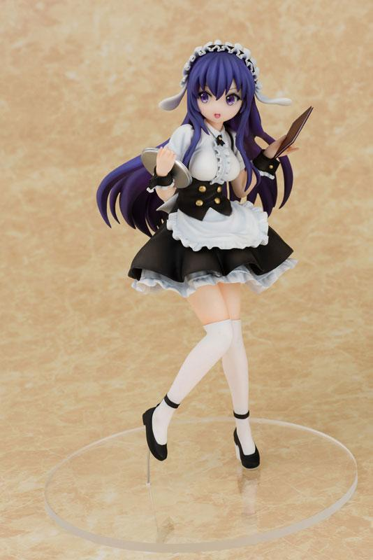 Is the order a rabbit?? Rize 1/7 Complete Figure product