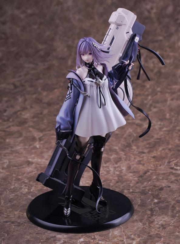 Kidou Sentai Iron Saga Teresa Complete Figure main