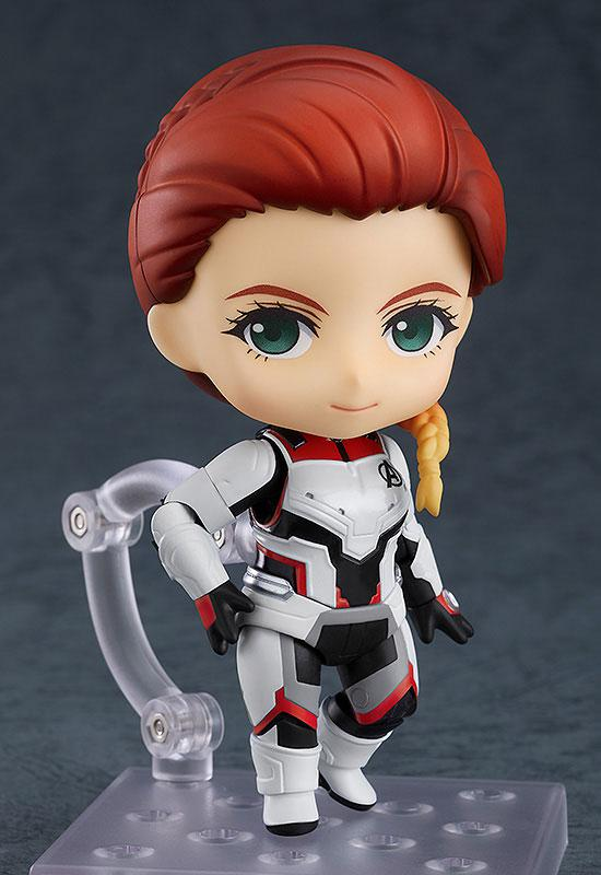 Nendoroid Avengers: Endgame Black Widow Endgame Ver. DX product