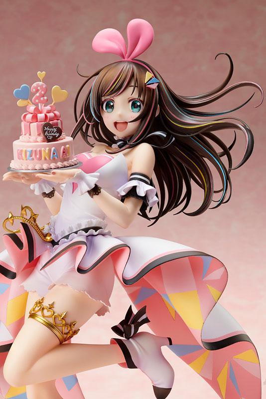 Kizuna AI A.I. Party! -Birthday with U- 1/7 Complete Figure 2
