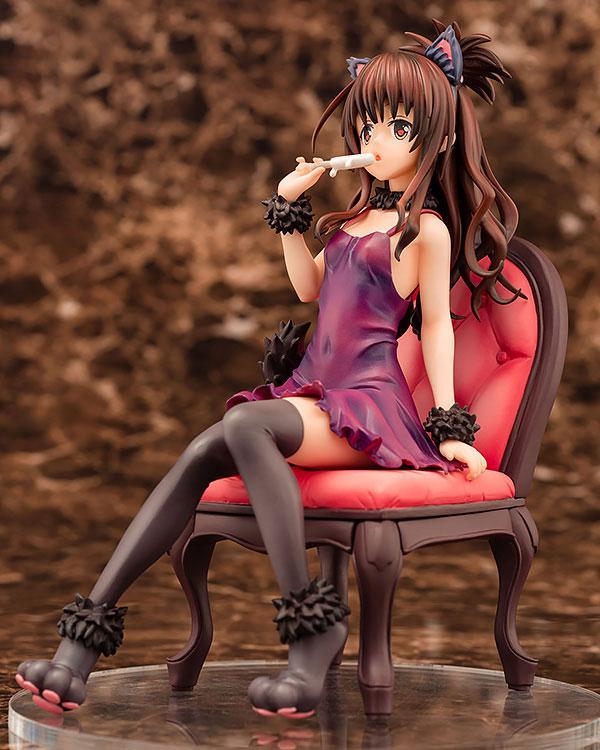 To Love-Ru Darkness Mikan Yuuki 1/7 Complete Figure