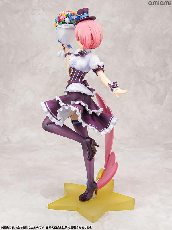 KDcolle Re:ZERO -Starting Life in Another World- Ram Birthday Ver. 1/7 Complete Figure 2