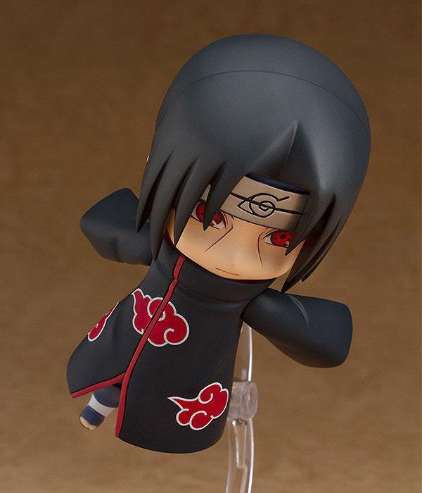 Nendoroid NARUTO Shippuden Itachi Uchiha