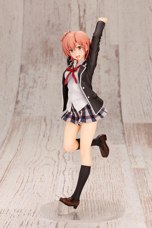My Teen Romantic Comedy SNAFU. Completion Yui Yuigahama 1/8 Complete Figure product
