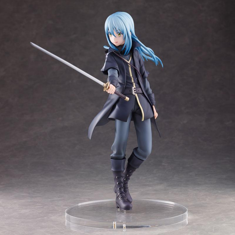 That Time I Got Reincarnated as a Slime Rimuru Tempest Complete Figure product