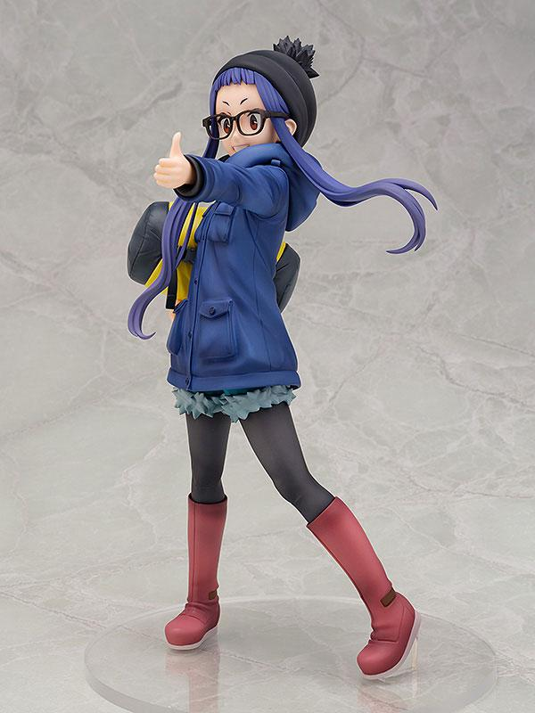 Yuru Camp Chiaki Oogaki 1/7 Complete Figure