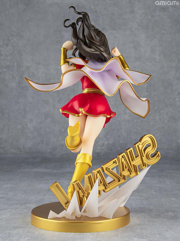 DC COMICS Bishoujo DC UNIVERSE Mary (Shazam! Family) 1/7 Complete Figure