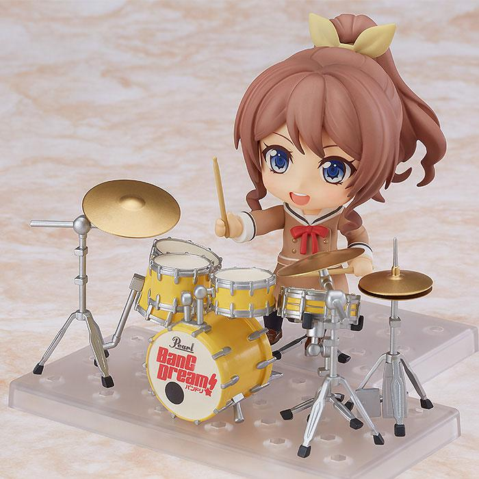Nendoroid - BanG Dream!: Saya Yamabuki product
