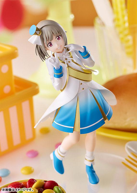 POP UP PARADE Love Live! Nijigasaki High School Idol Club Kasumi Nakasu Complete Figure product