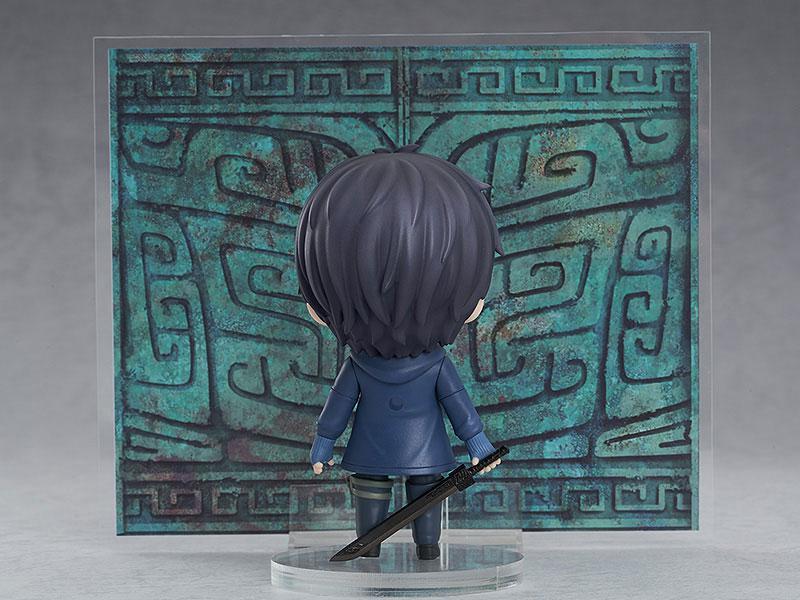 Nendoroid Time Raiders Zhang Qiling DX product