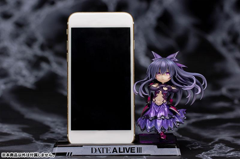 Smartphone Stand Bishoujo Character Collection No.18 Date A Live Tohka Yatogami