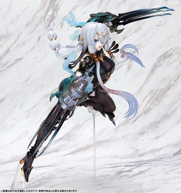 Lucrea Atelier Ryza: Ever Darkness & the Secret Hideout Lila Complete Figure