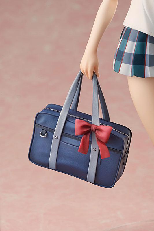 My Teen Romantic Comedy SNAFU. Completion Iroha Isshiki 1/7 Complete Figure