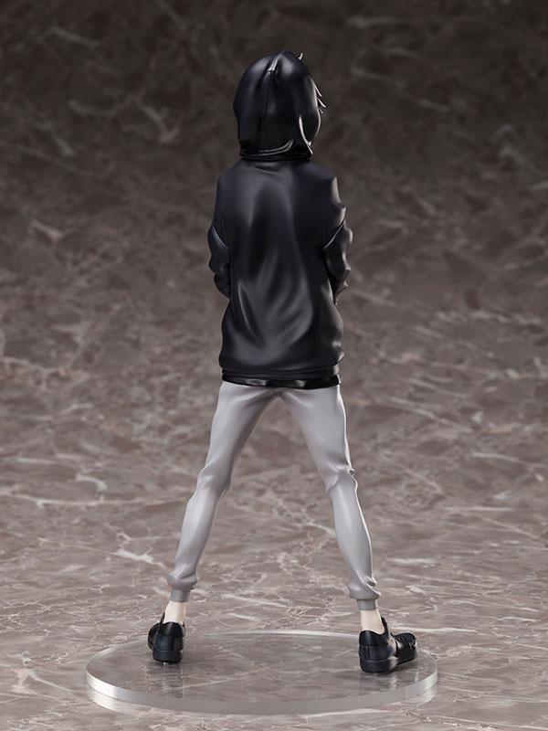 Evangelion (RADIO EVA) Kaworu Nagisa Ver.RADIO EVA Original Color 1/7 Complete Figure