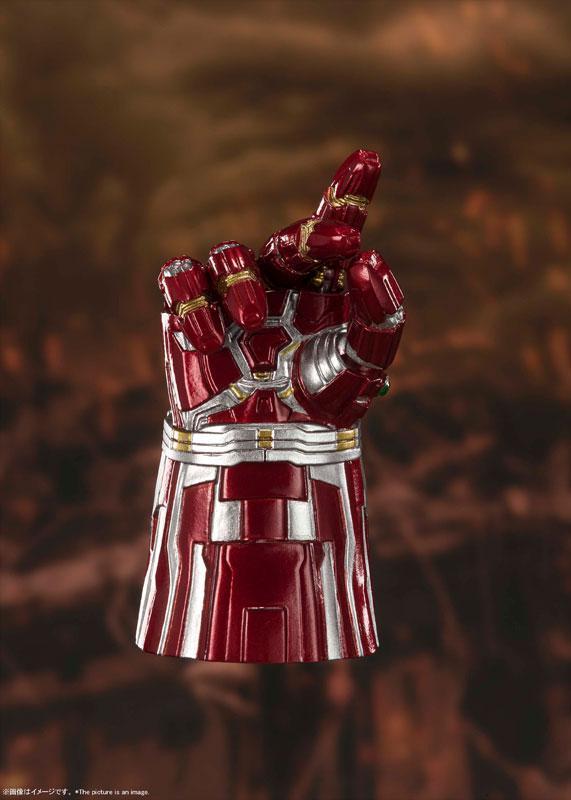 S.H.Figuarts Iron Spider -[FINAL BATTLE] EDITION- (Avengers: Endgame) 9