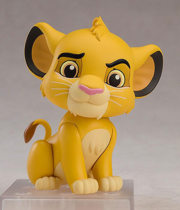 Nendoroid Lion King Simba main