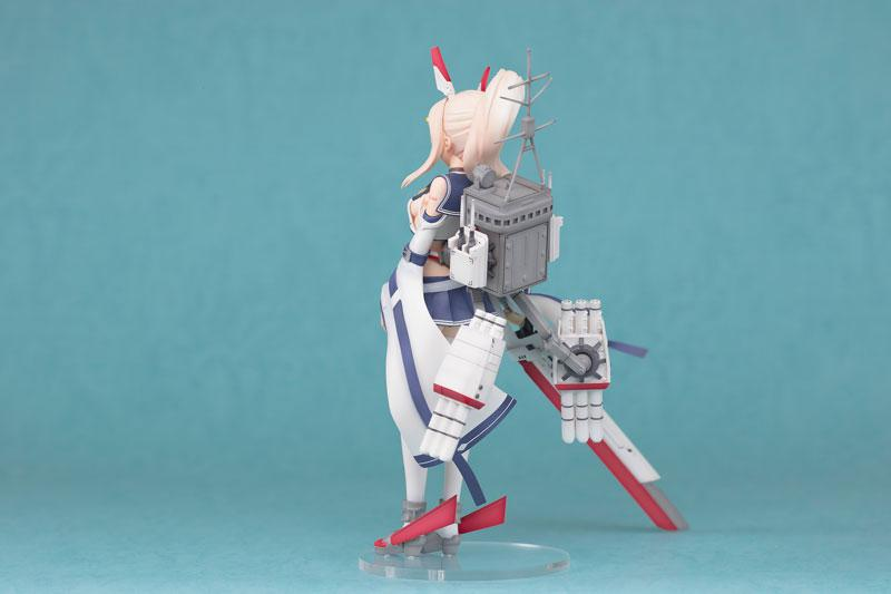 "Azur Lane ""Ayanami Kai"" 1/7 Complete Figure 4"