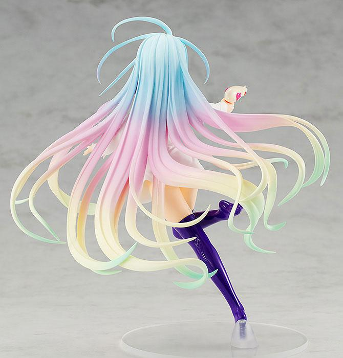 POP UP PARADE No Game No Life Shiro Sniper Ver. Complete Figure