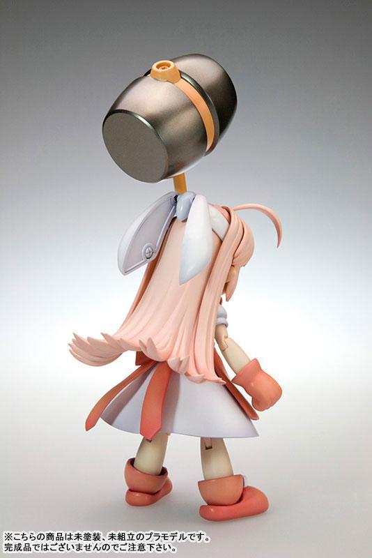 Ichigeki Sacchu!! HoiHoi-san NEW EDITION 1/1 HoiHoi-san -Heavy Arms Ver.- NEW EDITION Plastic Model 6