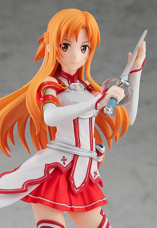 POP UP PARADE Movie Sword Art Online Progressive: Aria of a Starless Night Asuna Figure