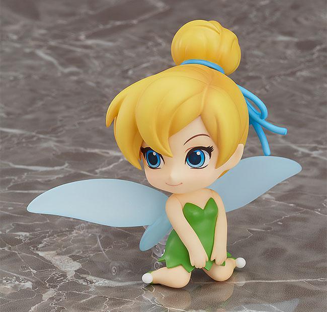 Nendoroid Peter Pan - Tinker Bell
