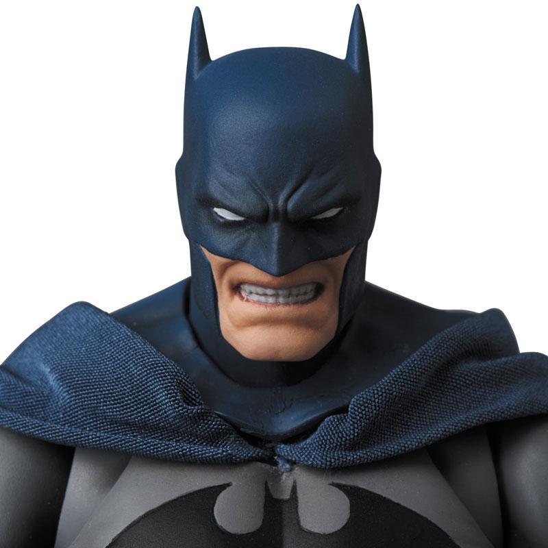 """Mafex No.105 MAFEX BATMAN """"HUSH"""""""