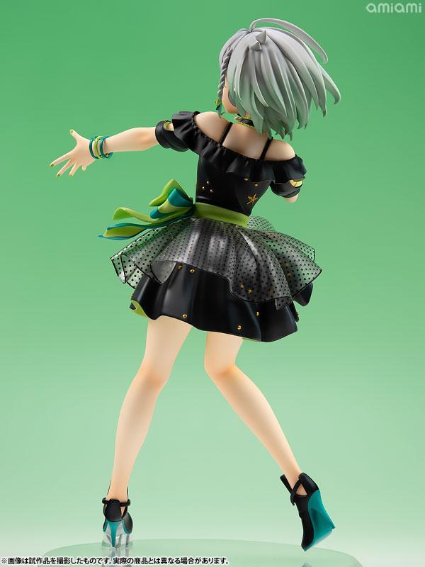 [Exclusive Sale] YuNi -Black Dress ver.- 1/7 Complete Figure 2
