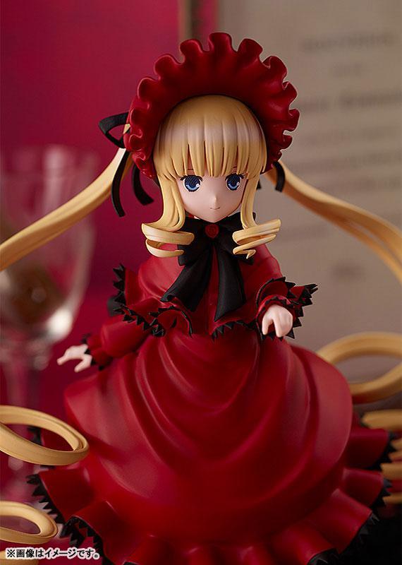 POP UP PARADE Rozen Maiden Shinku Complete Figure product