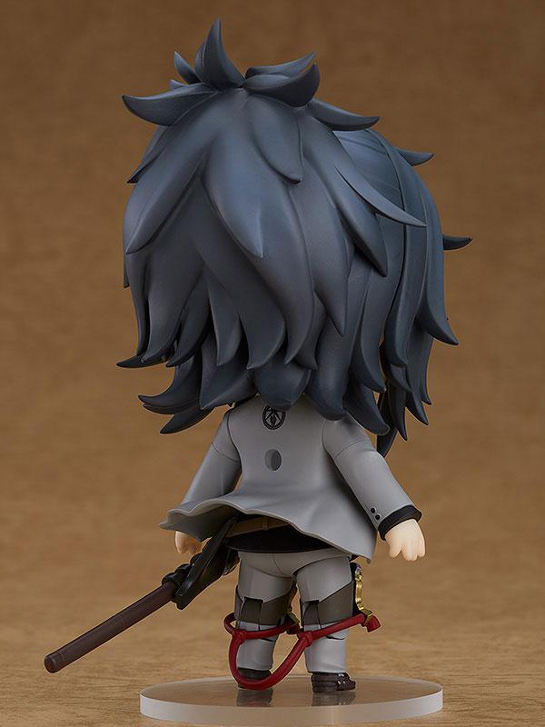 Nendoroid Touken Ranbu Online Odenta Mitsuyo 3