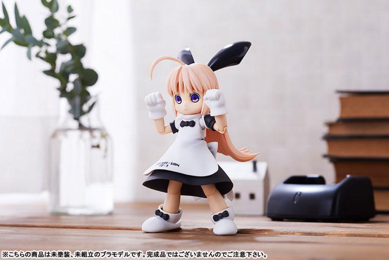 Ichigeki Sacchu!! HoiHoi-san NEW EDITION 1/1 HoiHoi-san NEW EDITION Plastic Model 13