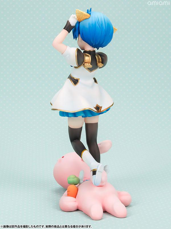 Galaxy Angel Mint Blancmanche 1/7 Complete Figure
