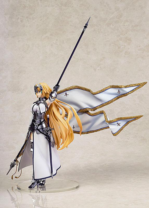 Fate/Grand Order Ruler/Jeanne d'Arc Complete Figure 6