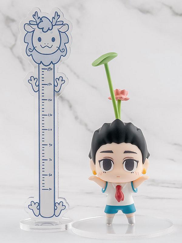 Qset Fei Ren Zai (3 Figures Set)