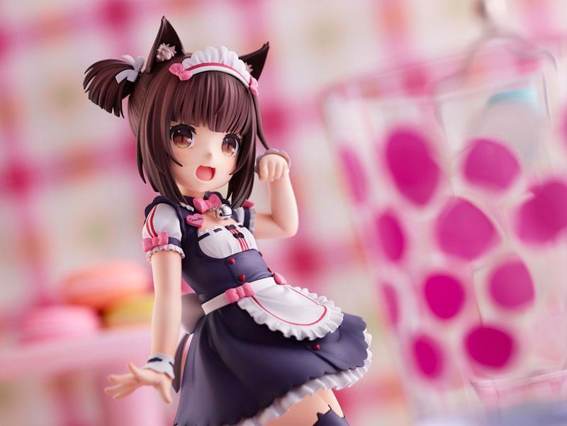 Nekopara Chocola -Pretty kitty Style- 1/7 Complete Figure