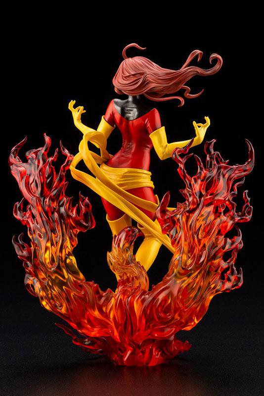 MARVEL BISHOUJO MARVEL UNIVERSE Dark Phoenix REBIRTH 1/7 Complete Figure