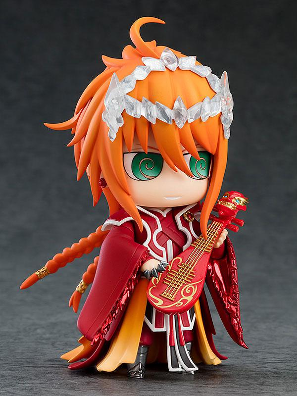 Nendoroid Thunderbolt Fantasy Seiyuugenka Rou Fu You