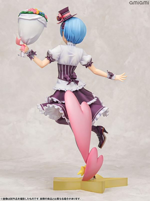 KDcolle Re:ZERO -Starting Life in Another World- Rem Birthday Ver. 1/7 Complete Figure 5