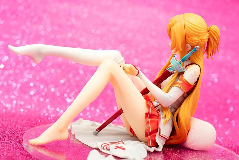 Sword Art Online Asuna 1/7 Complete Figure