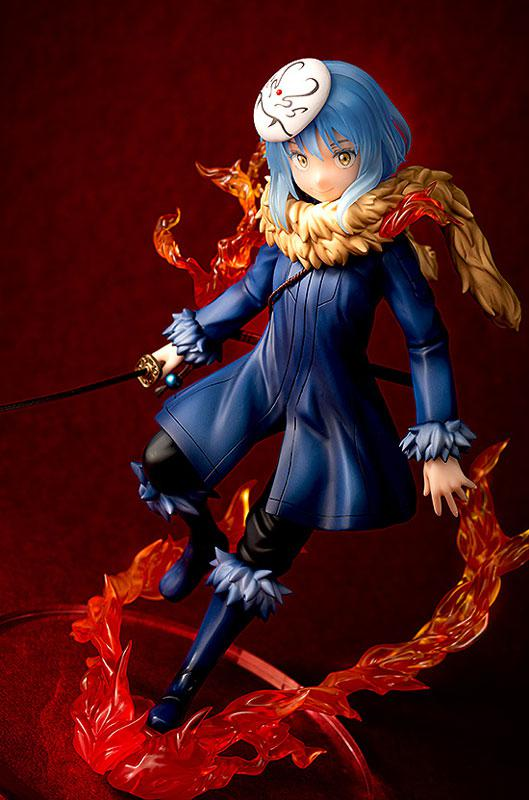 That Time I Got Reincarnated as a Slime Rimuru Tempest 1/7 Complete Figure 5