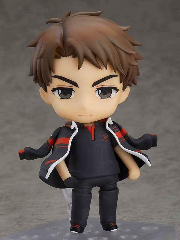 Nendoroid The King's Avatar Han Wenqing product