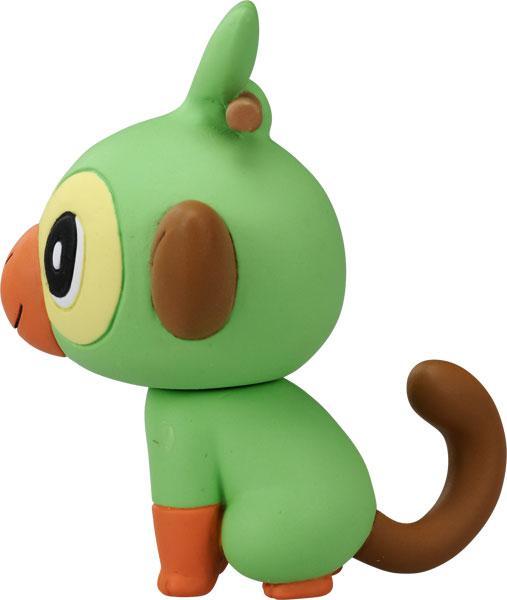 Pokemon MonColle MS-03 Grookey 0