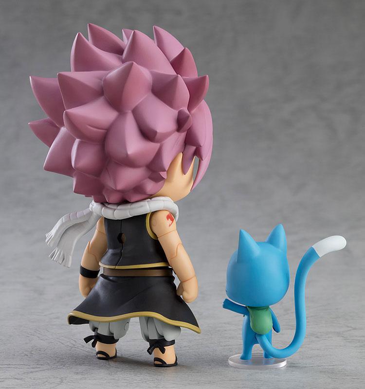 "Nendoroid ""FAIRY TAIL"" Final Series Natsu Dragneel"