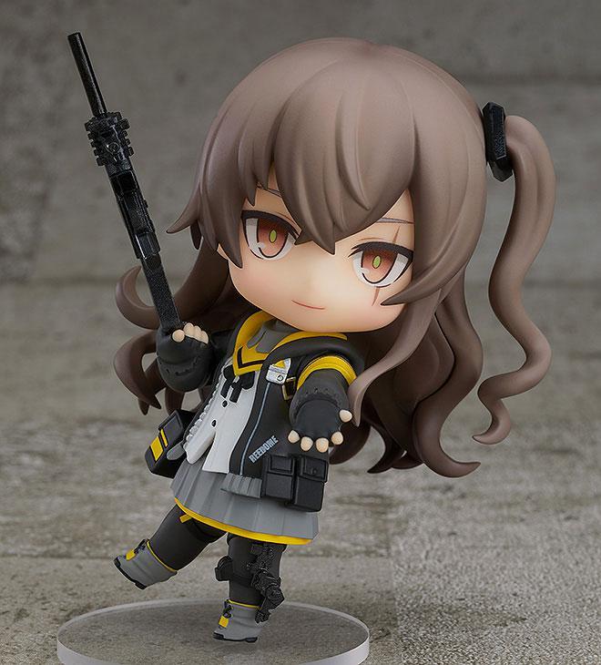 Nendoroid Girls' Frontline UMP45 1
